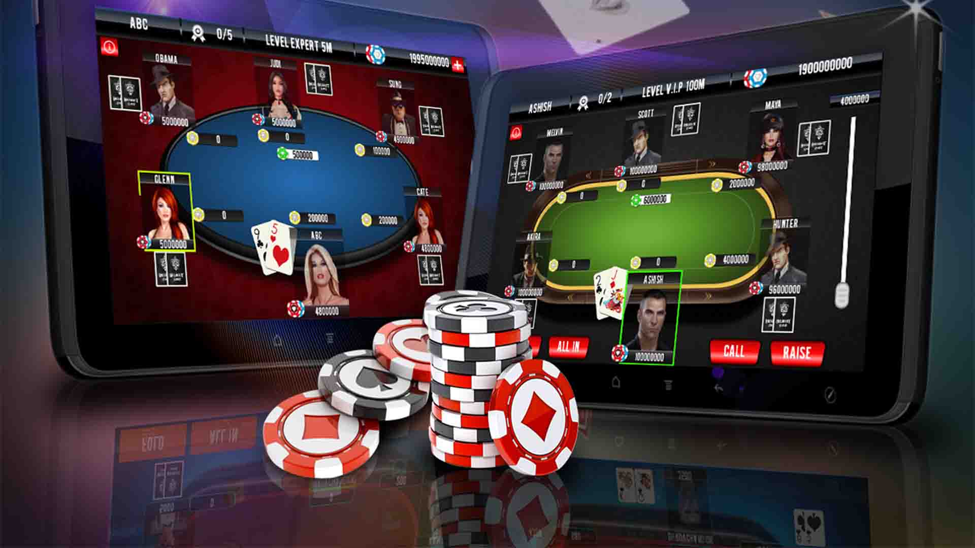 Basic Guide to Playing Online Poker Gambling