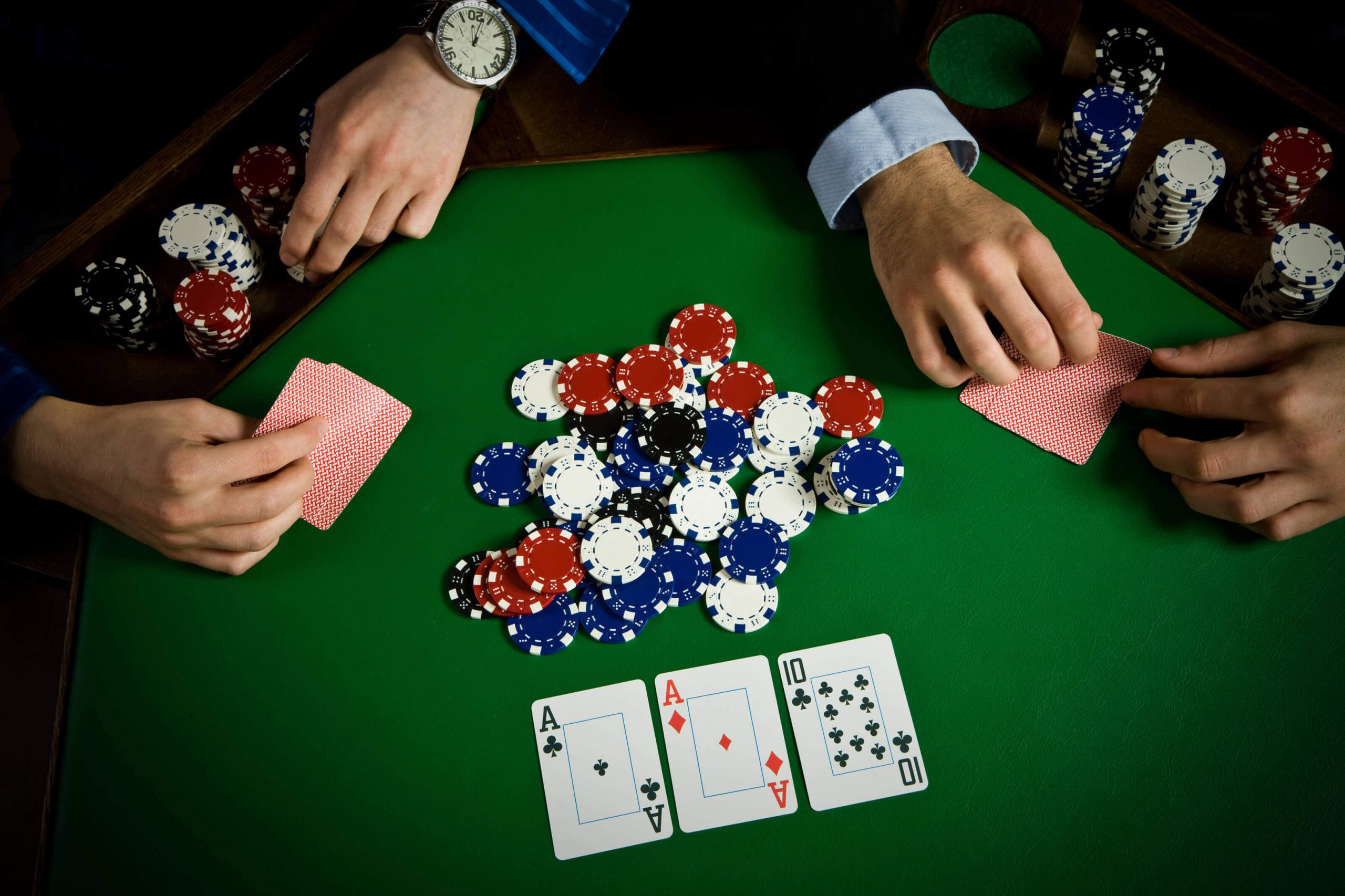 Feel the Excitement of Playing Baccarat-Online Gambling