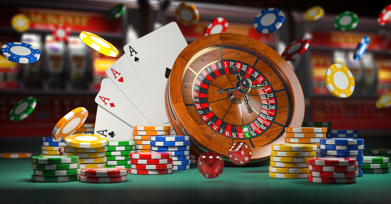 How to Play and Types of Sicbo Gambling Bets