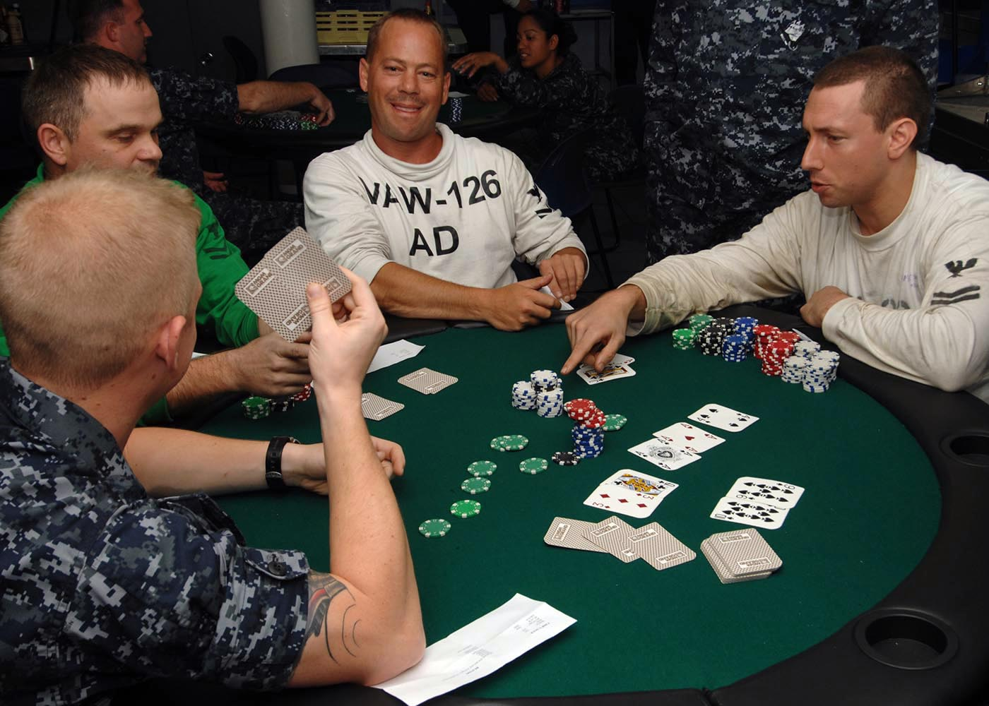 Learn to be successful at playing the most popular online poker games