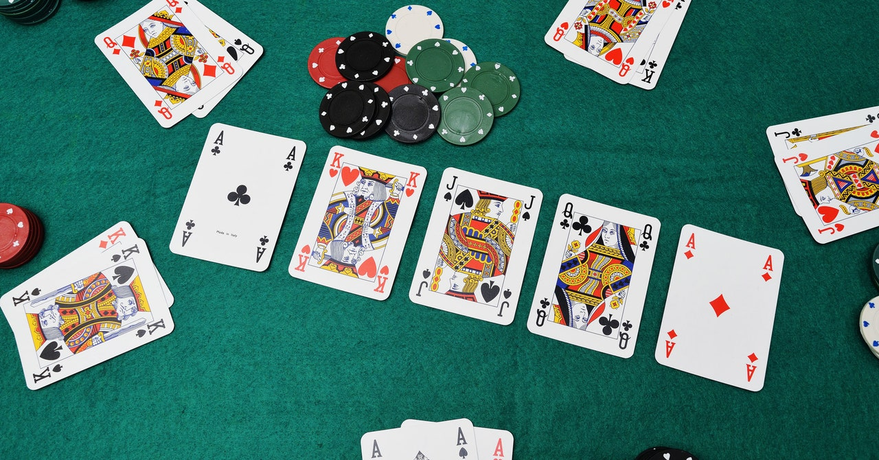 Online Gambling Network Has Dominated Most Of The World Community Because It Attracts Interest