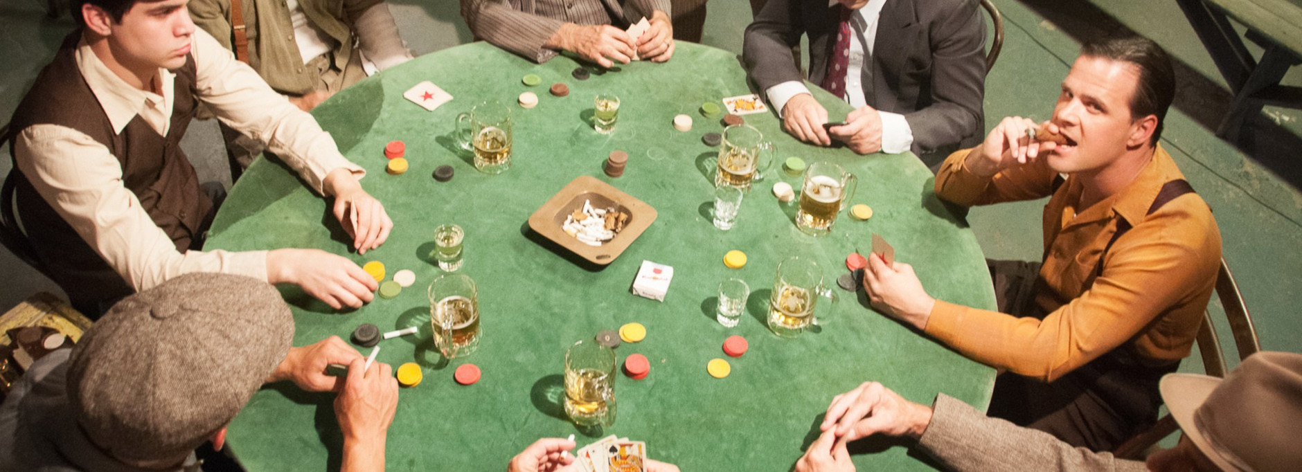 People Who Succeed And Get Rich From Playing Gambling