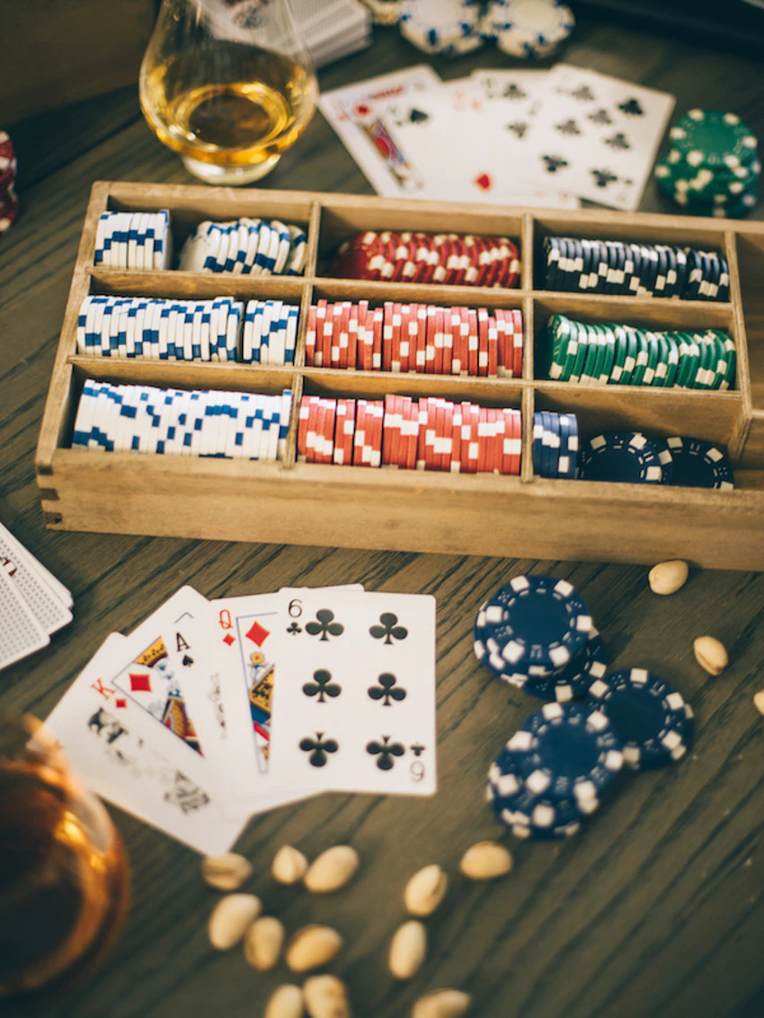 The easiest way to play baccarat for beginners with real money
