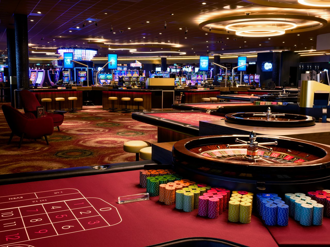 Tips to Win Playing Baccarat With Some Effective Tricks