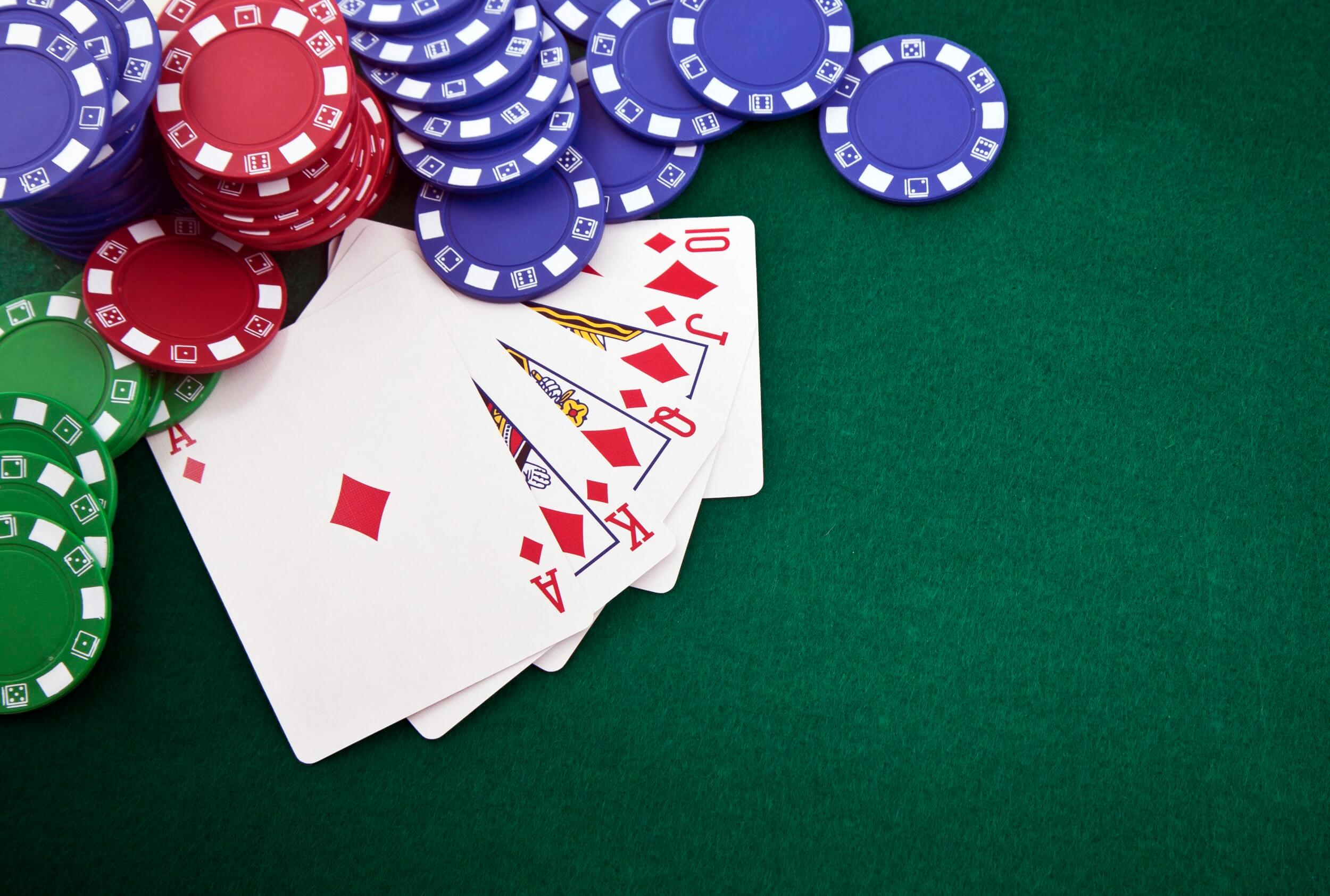 Trusted Poker Gambling Site in Indonesia
