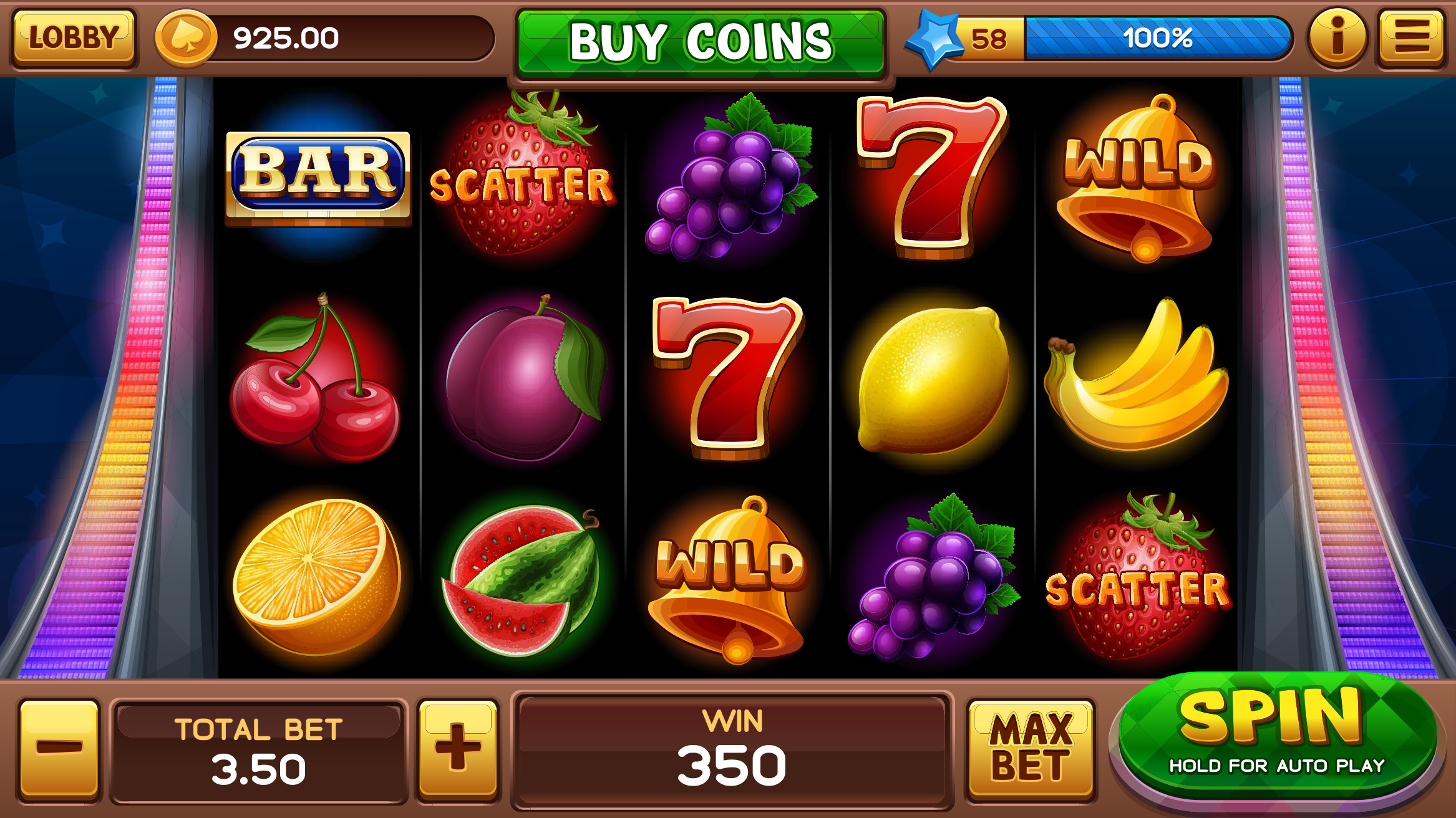 Trying the Fun of Online Slot Gambling Games