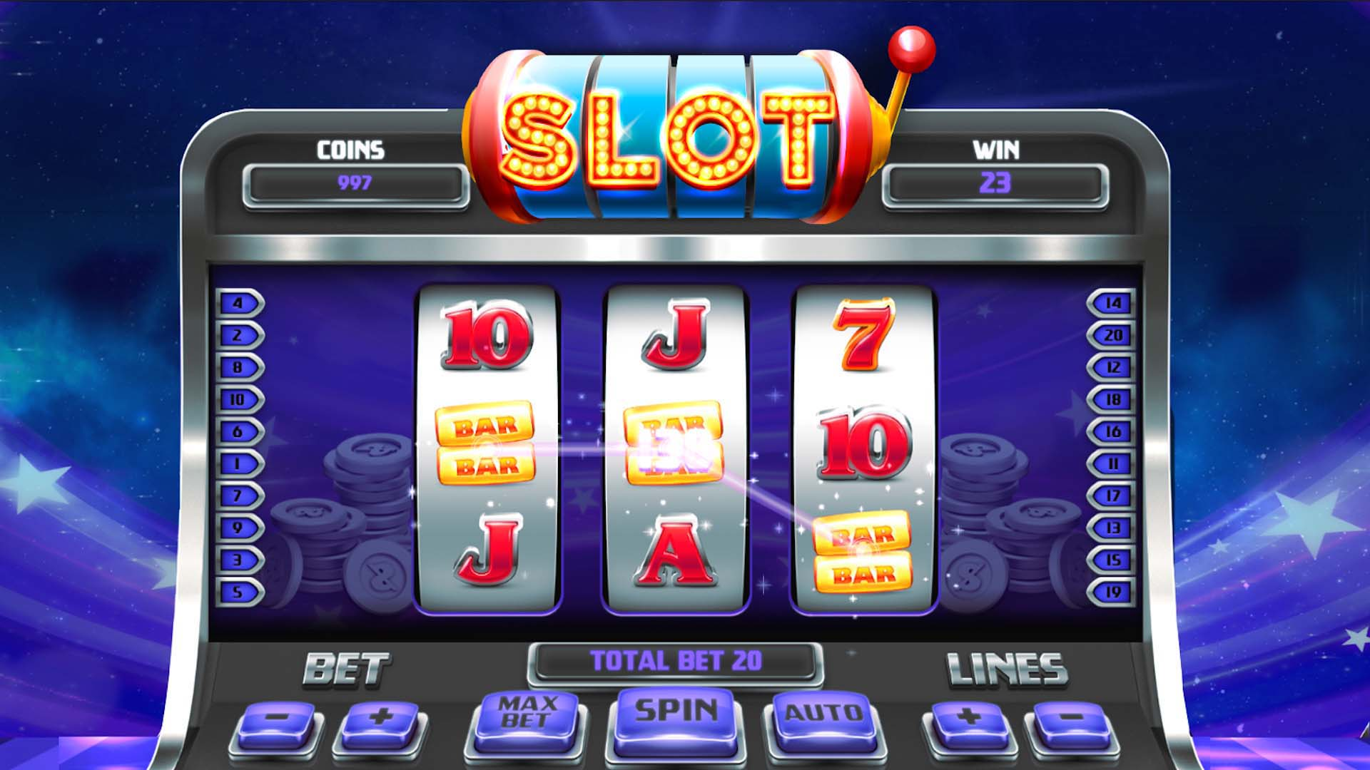 Best Tips for Online Slot Games for Beginners