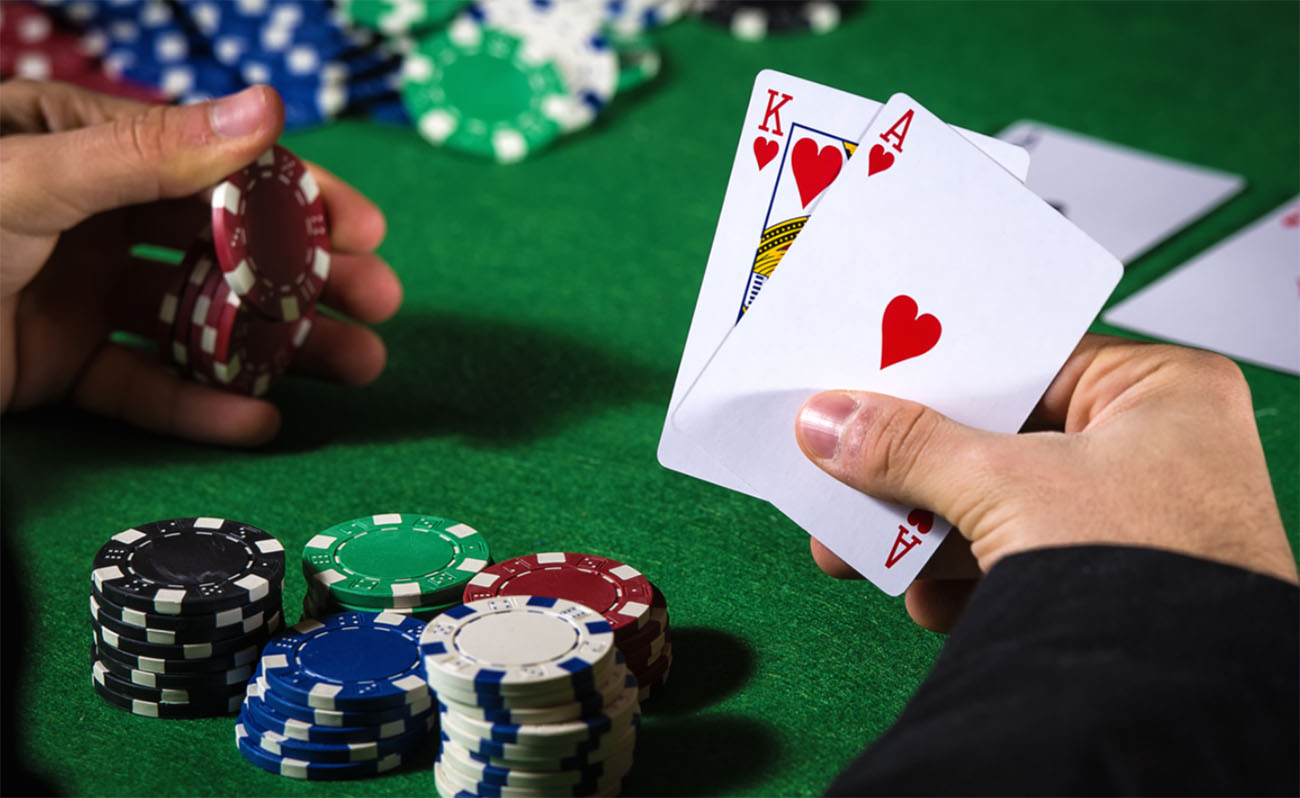 Easy Ways to Get Profits From the best Trusted Online Gambling Site