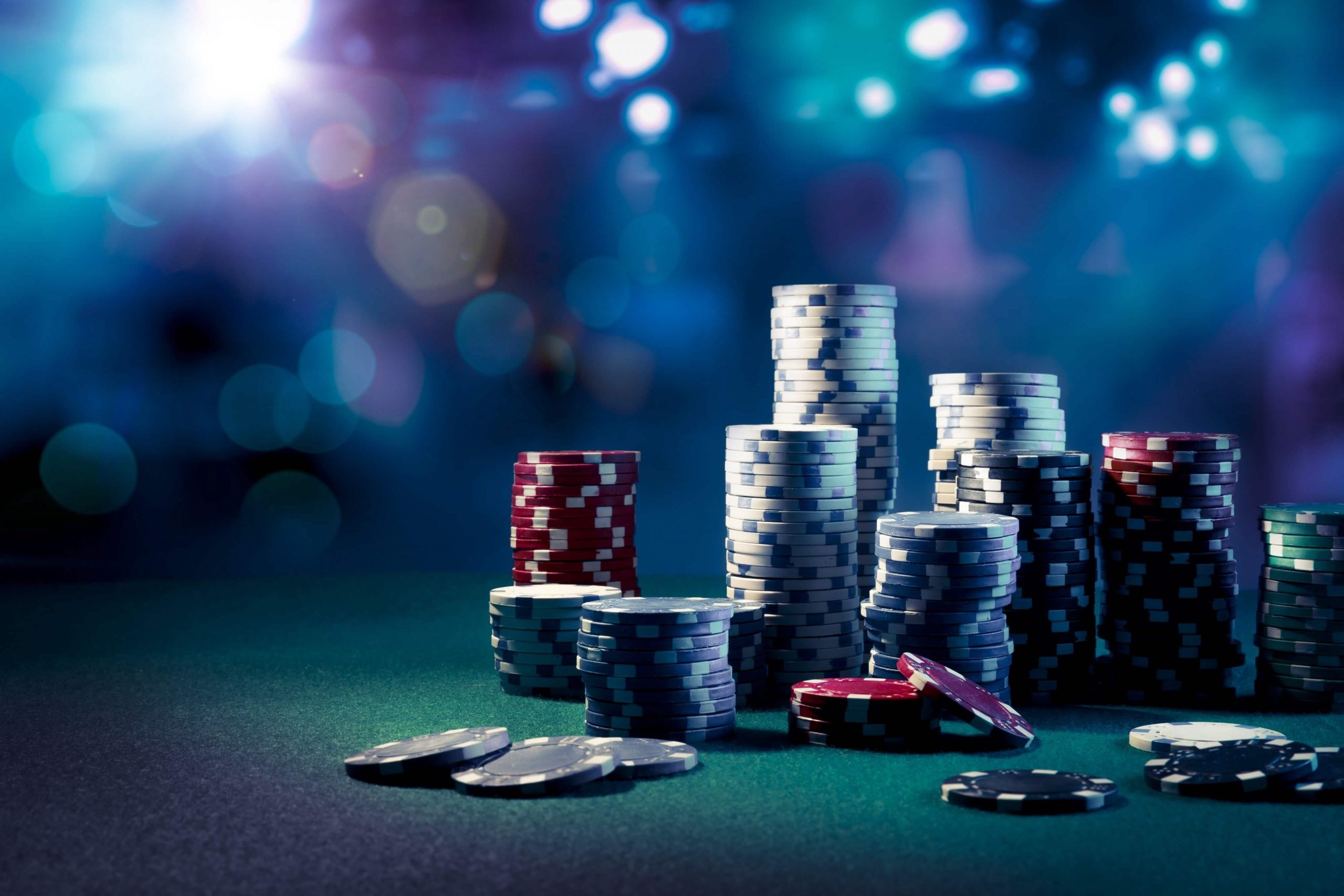 Reasons to Play on Trusted Casino Gambling Sites