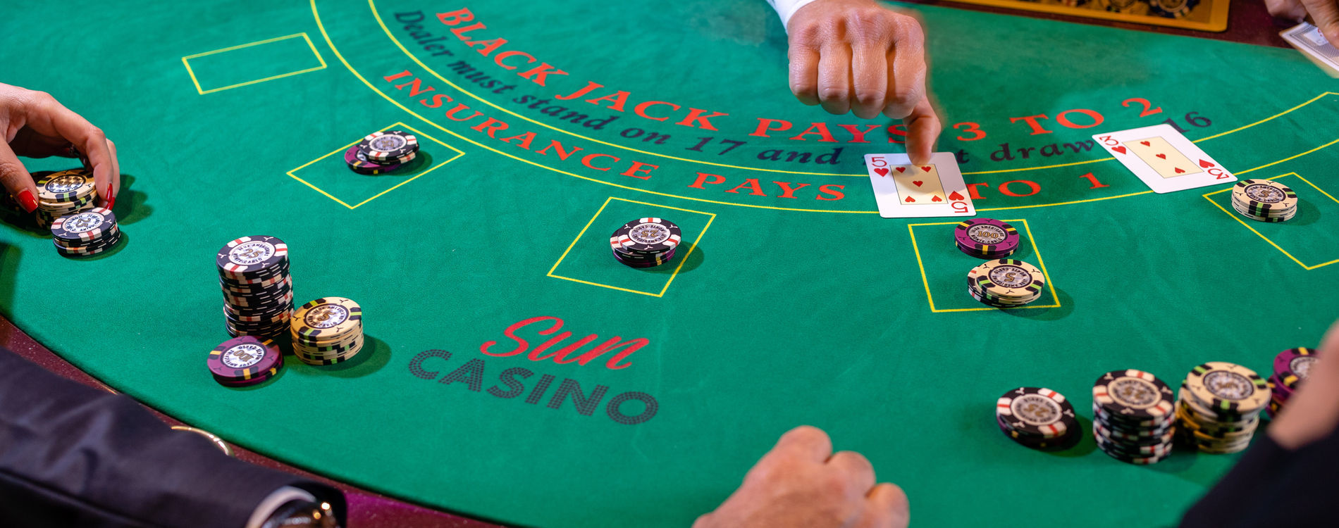 Stay away from this when playing online casino gambling