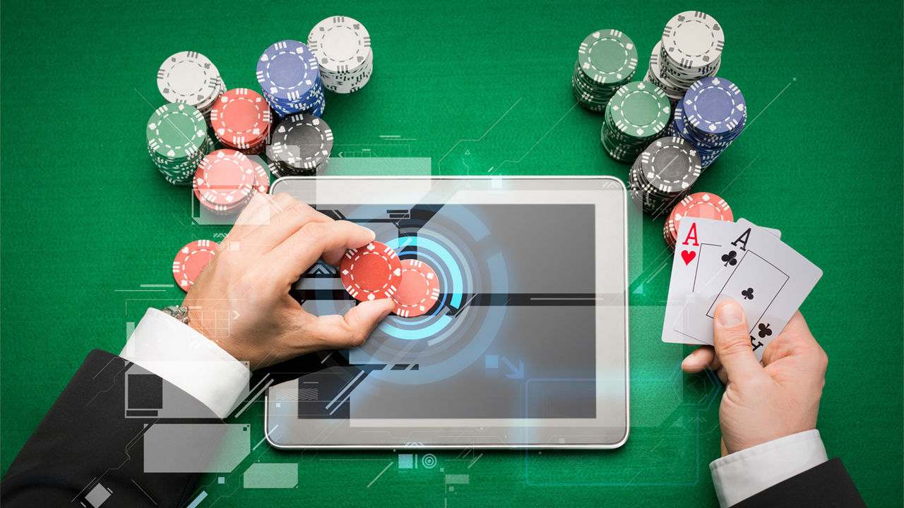 Tactics to Play Online Roulette Gambling